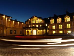 Hotel Spa Rusalka