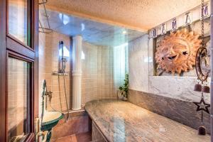 Villa Roses Apartments & Wellness, Apartmanok  Ičići - big - 63