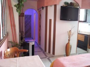 Villa Roses Apartments & Wellness, Apartmanok  Ičići - big - 62