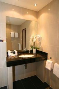 Seehotel, Hotels  Kell - big - 19