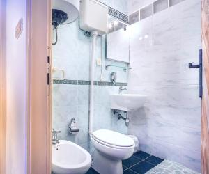Villa Roses Apartments & Wellness, Apartmanok  Ičići - big - 61