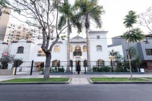 Hotel de Autor II, Bed & Breakfast  Lima - big - 131