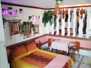 Villa Roses Apartments & Wellness, Apartmanok  Ičići - big - 140