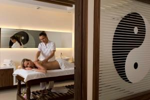 Riviera Hotel & Spa, Hotels  Alanya - big - 38