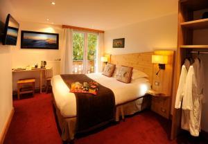 La Roseraie - Hotel - Villard-de-Lans