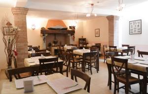 Hotel Ristorante Italia, Hotely  Certosa di Pavia - big - 41