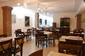 Hotel Ristorante Italia, Hotely  Certosa di Pavia - big - 40