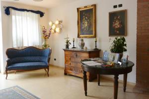Hotel Ristorante Italia, Hotely  Certosa di Pavia - big - 36