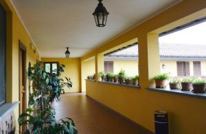 Hotel Ristorante Italia, Hotely  Certosa di Pavia - big - 38