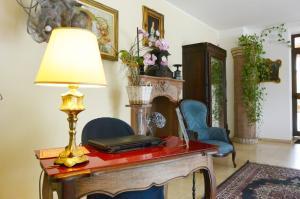 Hotel Ristorante Italia, Hotely  Certosa di Pavia - big - 30