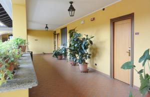 Hotel Ristorante Italia, Szállodák  Certosa di Pavia - big - 32