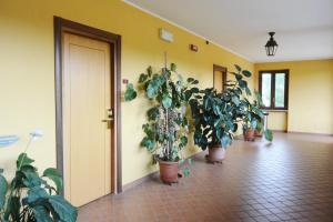 Hotel Ristorante Italia, Szállodák  Certosa di Pavia - big - 31