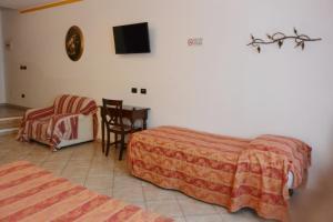Hotel Ristorante Italia, Hotely  Certosa di Pavia - big - 28