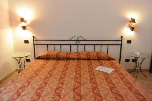 Hotel Ristorante Italia, Szállodák  Certosa di Pavia - big - 13