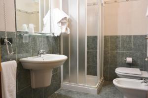 Hotel Ristorante Italia, Szállodák  Certosa di Pavia - big - 9