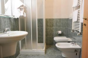 Hotel Ristorante Italia, Hotely  Certosa di Pavia - big - 10