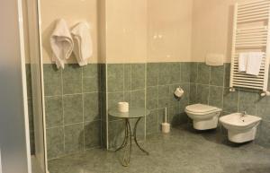 Hotel Ristorante Italia, Szállodák  Certosa di Pavia - big - 12