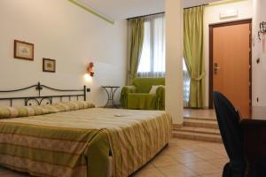 Hotel Ristorante Italia, Szállodák  Certosa di Pavia - big - 18