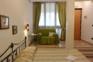 Hotel Ristorante Italia, Szállodák  Certosa di Pavia - big - 29