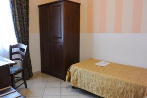 Hotel Ristorante Italia, Szállodák  Certosa di Pavia - big - 5