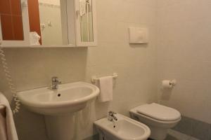 Hotel Ristorante Italia, Hotely  Certosa di Pavia - big - 4