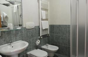 Hotel Ristorante Italia, Szállodák  Certosa di Pavia - big - 3