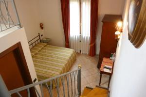 Hotel Ristorante Italia, Szállodák  Certosa di Pavia - big - 23