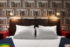 Design-Hotel Privet, Ya Doma!, Hotely  Nizhny Novgorod - big - 7