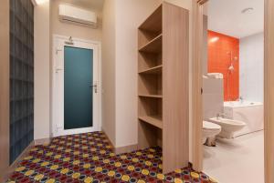 Design-Hotel Privet, Ya Doma!, Hotely  Nizhny Novgorod - big - 8