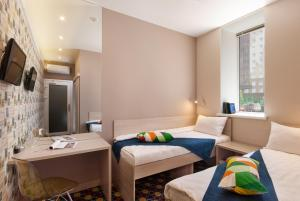Design-Hotel Privet, Ya Doma!, Hotely  Nizhny Novgorod - big - 6