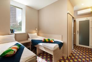 Design-Hotel Privet, Ya Doma!, Hotely  Nizhny Novgorod - big - 11
