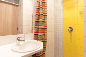 Design-Hotel Privet, Ya Doma!, Hotely  Nizhny Novgorod - big - 13