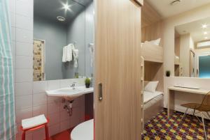 Design-Hotel Privet, Ya Doma!, Hotely  Nizhny Novgorod - big - 14