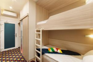 Design-Hotel Privet, Ya Doma!, Hotely  Nizhny Novgorod - big - 15