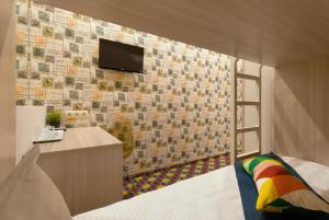 Design-Hotel Privet, Ya Doma!, Hotely  Nizhny Novgorod - big - 16