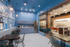 Design-Hotel Privet, Ya Doma!, Hotely  Nizhny Novgorod - big - 33