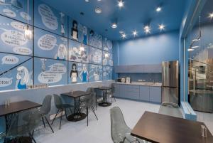 Design-Hotel Privet, Ya Doma!, Hotely  Nizhny Novgorod - big - 47