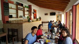 Hotel Tierra Inka Sacred Valley, Szállodák  Ollantaytambo - big - 74