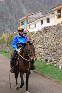 Hotel Tierra Inka Sacred Valley, Szállodák  Ollantaytambo - big - 72