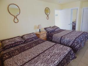 South Beach Inn Beach Motel, Motels  South Padre Island - big - 11