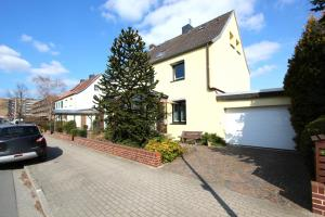 4864 Privatapartment Gerrit, Alloggi in famiglia  Hannover - big - 2