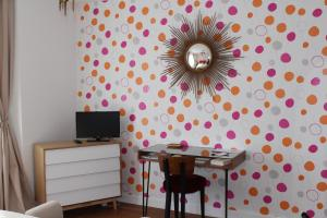 Chambres d'hôtes La Fontaine, Affittacamere  Espalion - big - 13