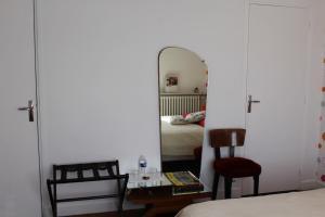 Chambres d'hôtes La Fontaine, Affittacamere  Espalion - big - 14