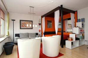 4800 Privatapartment Bei REWE, Homestays  Hannover - big - 1