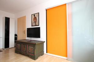 4800 Privatapartment Bei REWE, Homestays  Hannover - big - 10