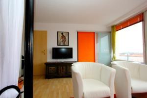 4800 Privatapartment Bei REWE, Homestays  Hannover - big - 7
