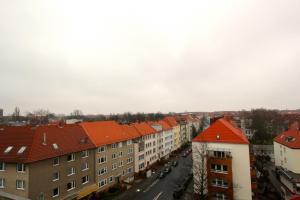 4800 Privatapartment Bei REWE, Homestays  Hannover - big - 6