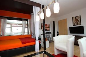 4800 Privatapartment Bei REWE, Homestays  Hannover - big - 2