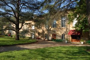 Hostellerie de l'Evêché