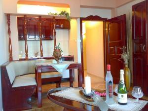 Villa Roses Apartments & Wellness, Apartmanok  Ičići - big - 58
